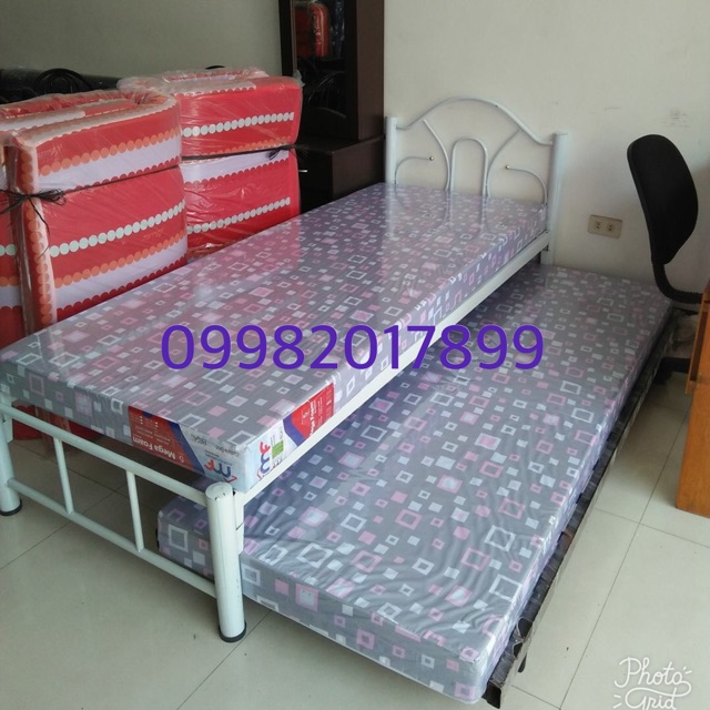 Not Included Pullout Single Bed Frame Brand New Manufacturer