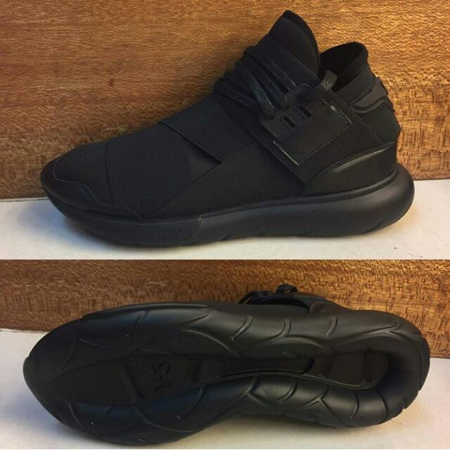 Adidas Y3 Qasa (Yohji Yamamoto)