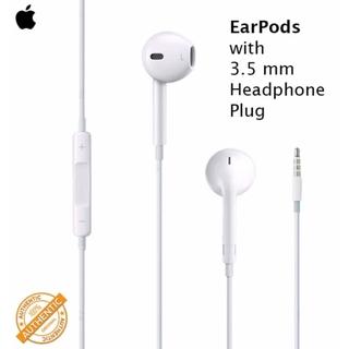 588099ecde2 iPhone Earpods original quality headset earphone   Shopee Philippines