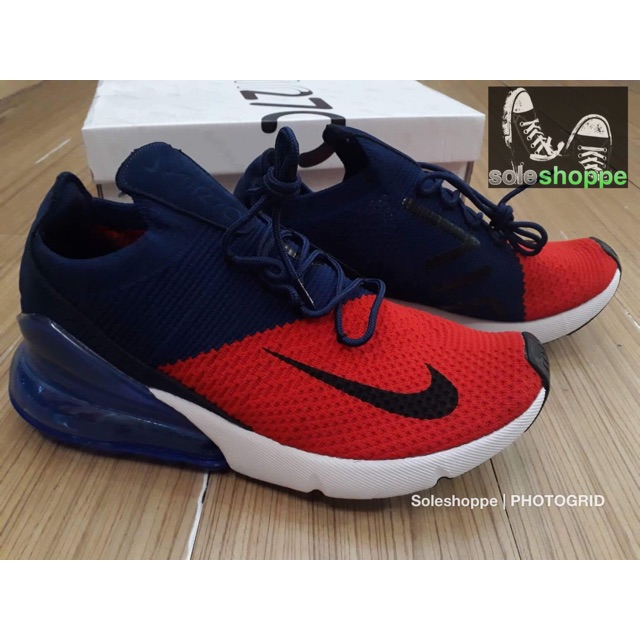 f5aa5daf54418 Nike Air Vapormax Flyknit (Men)