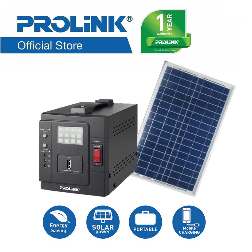 Home & Garden Portable Solar Panel Power Storage Generator Led Light Usb Charger Home Fg# Solar Panels