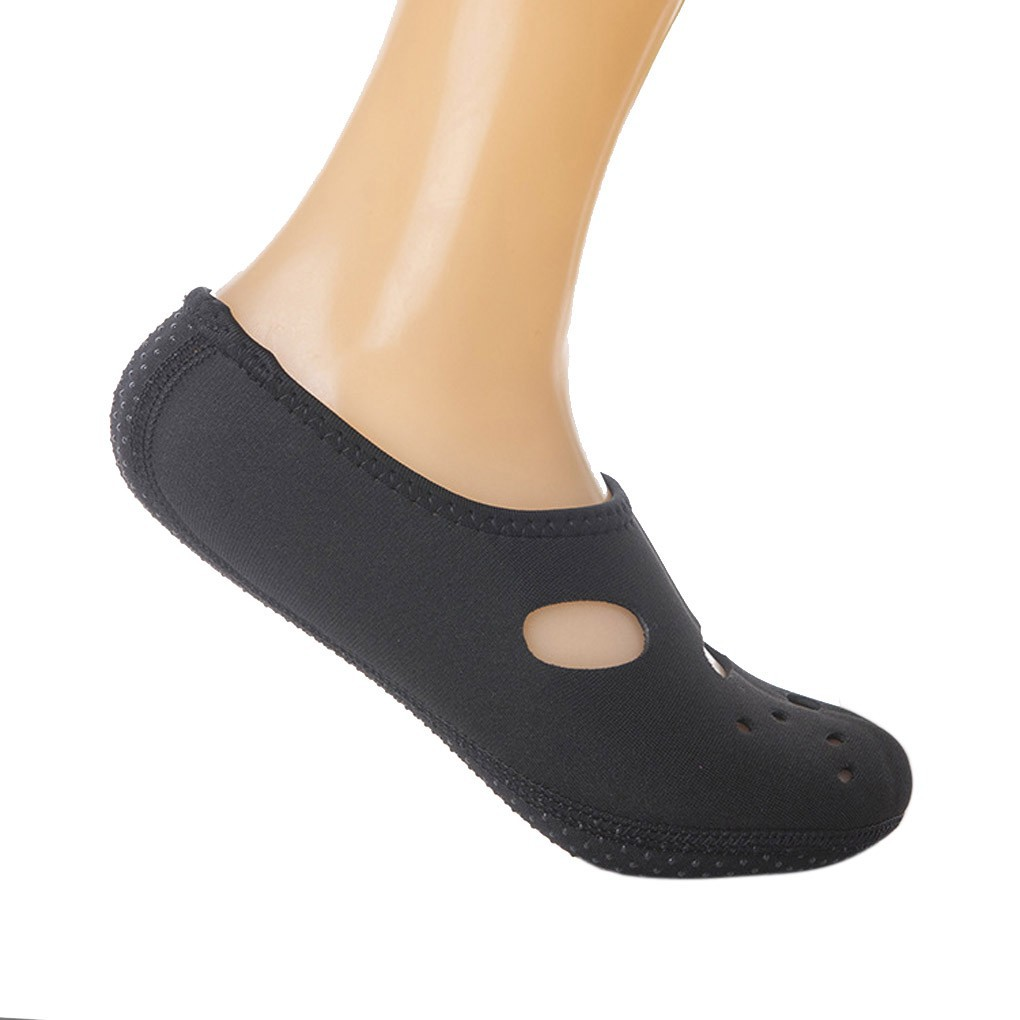 Water Shoes Barefoot Skin Socks Quick-Dry Aqua Beach Swim Water Sports Adults ls