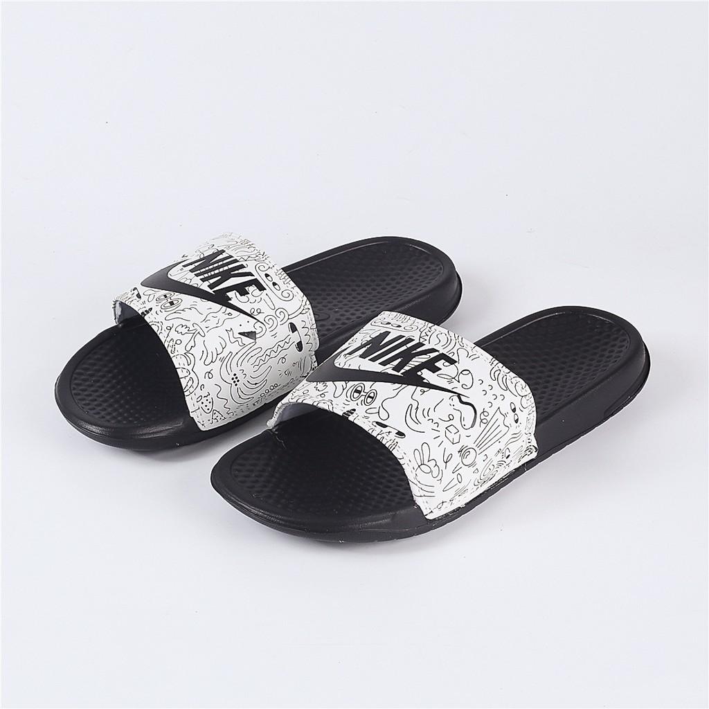 dc722f90f3bb Nike Kawa Slide (Unisex) Synthetic Sandals