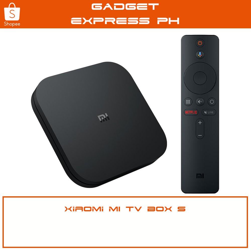 Xiaomi Mi TV Box 3 Global Version