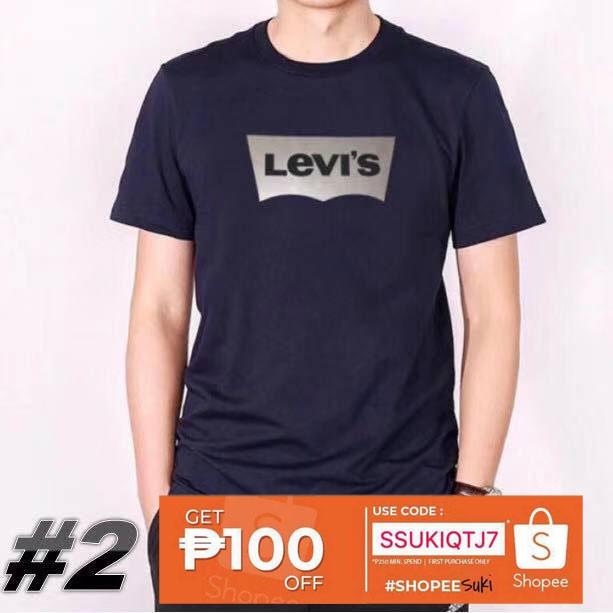 4f083935c Crown Men's Round Neck T shirt Rn Tees Basic Color Plain Top | Shopee  Philippines