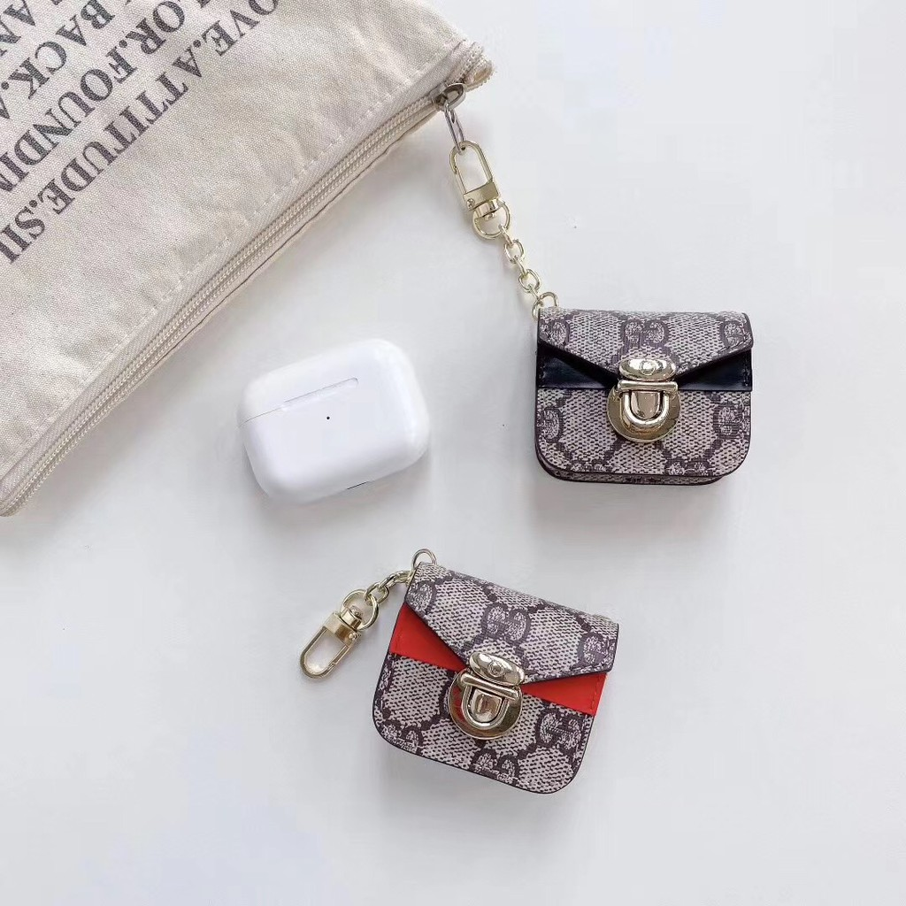 Airpods Case Apple Airpods Pro Case Gucci Wine God Pack Shopee