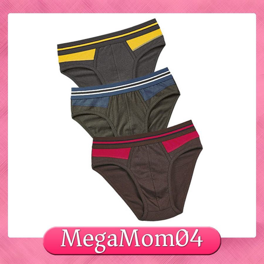 8d1bea326 BRIEF BOY S KIDS UNDERWEAR FREEWIN BY NATASHA 7-IN-1 PACK