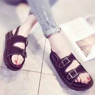 Natasha Made in Thailand Womens Slip-ons Sandals Manobo