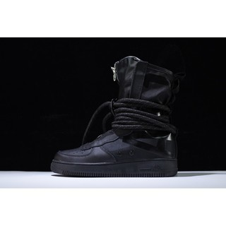 latest discount classic shoes shop nike sf air force 1 high umbrella soldiers wrap lace up high