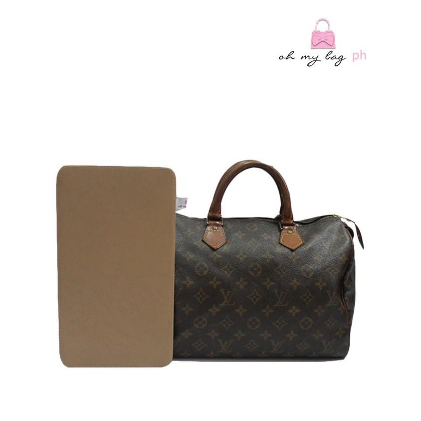8f2189bf026e Base Shaper for Louis Vuitton Speedy 25 (Brown)
