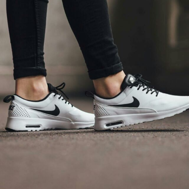 nike air max thea womens 8