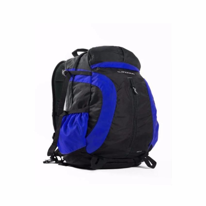 Sandugo Lhotse 40L Backpack Grey  92b42aa3de96c