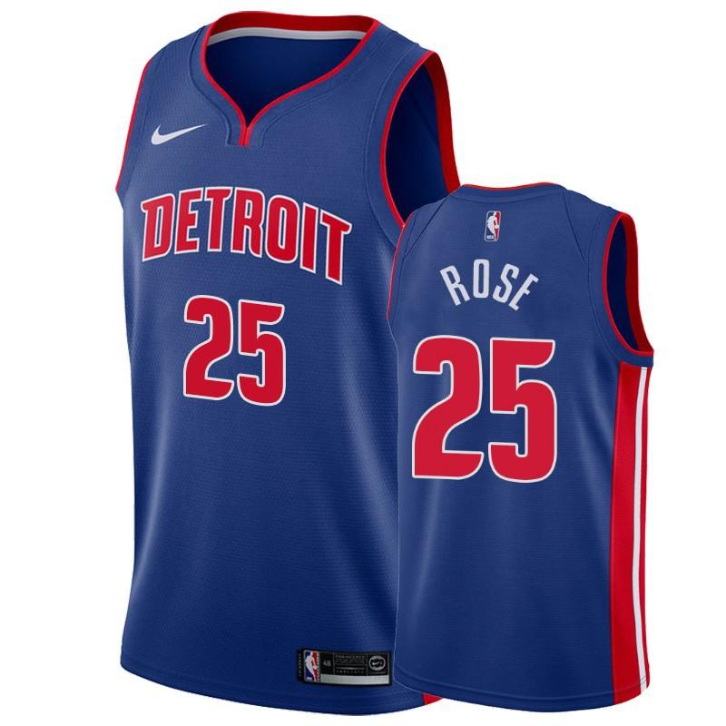 d rose jersey number