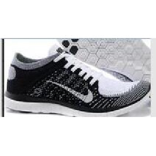 The Best Nike Free 4.0 Flyknit Black And White Images