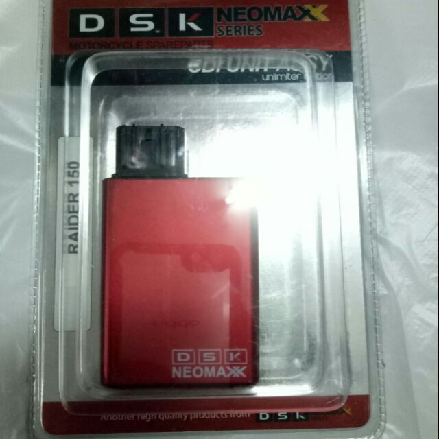 DSK RACING CDI assy RAIDER150