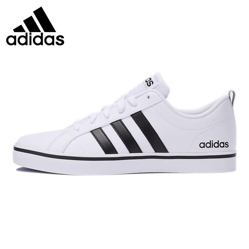 ADIDAS Original New Arrival NEO Skateboarding Shoes Mens Stability Light  Leisure  6994ada2ea