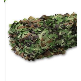 78920bba54357 3D Camo Bionic Leaf Camouflage Jungle Hunting Ghillie Suit