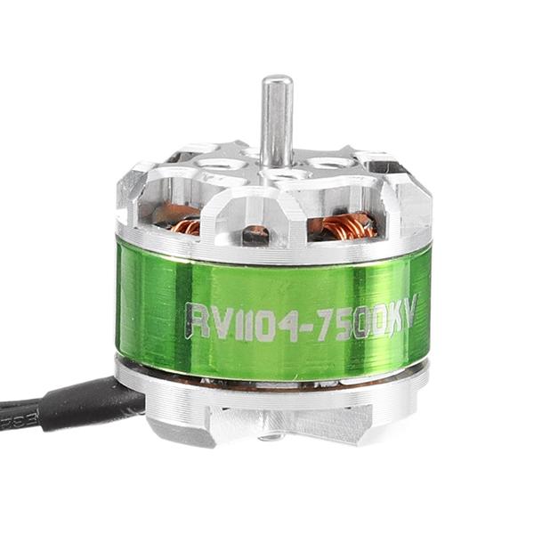 AOKFLY RV1104 1104 4200KV 7200KV 2-3S Brushless Motor for 80-100mm RC Drone FPV