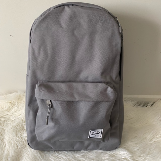 2fd093376f5c Herschel Supply Co. Retreat Backpack (Black Tan)