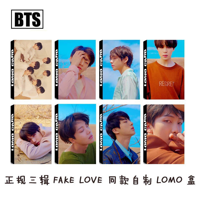 Jewelry & Accessories Flight Tracker Kpop Bts Love Yourself Answer New Photocards Bangtan Boys Postcard Set Jimin Suga Cards 180pcs Jewelry Findings & Components