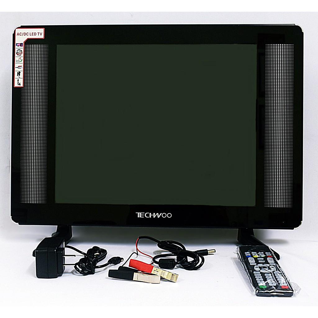 TECHWOO 19  (LED TV)