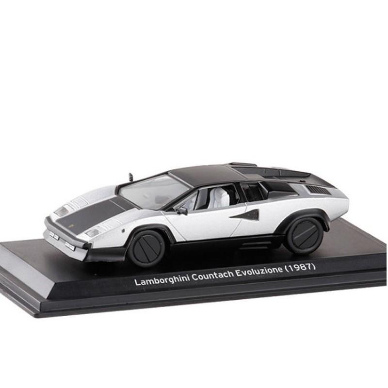 Hotwheels Lamborghini Countach Pacecar Shopee Philippines