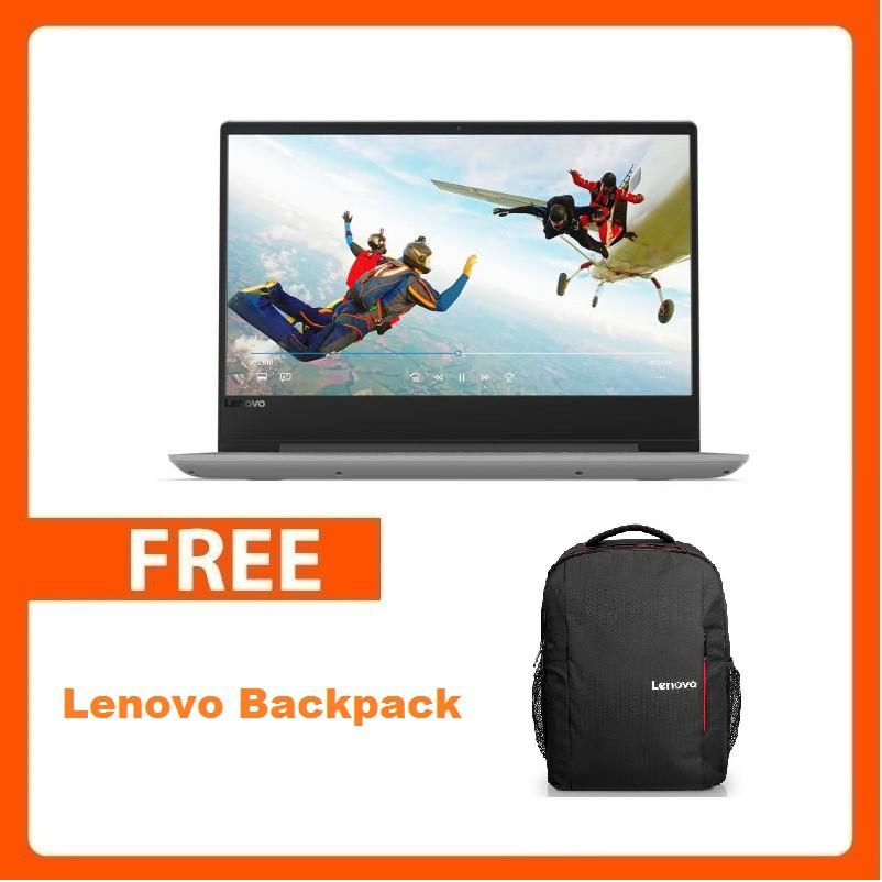 Lenovo 330s-15IKB i5-8250U/4GB/1TB+16GB OPTANE/Radeon 535 2GB/Win10