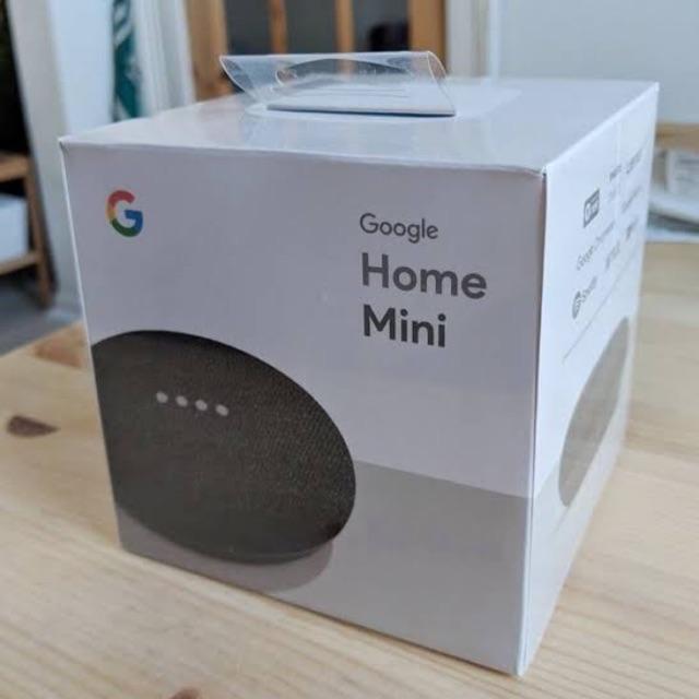 Google Home Mini (US)