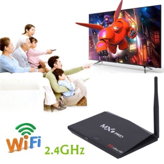 MX10 RK3328 4GB RAM 32GB ROM USB 3 0 TV Box | Shopee Philippines