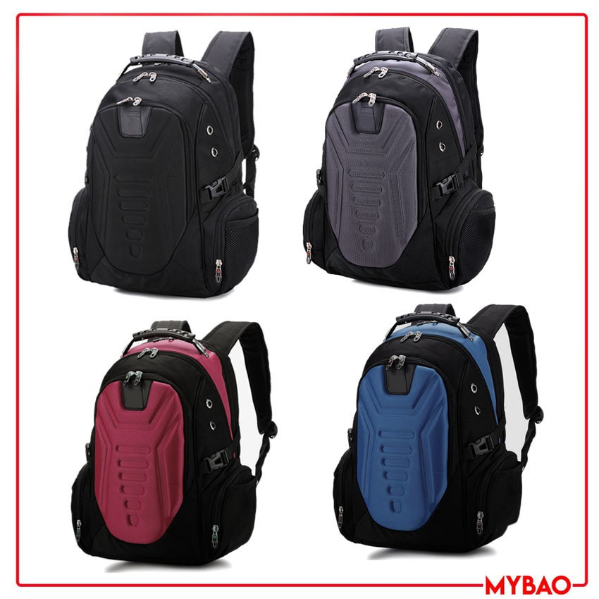 b149aac77636 Mybao 8866 Casual 15.6 inches Men's Backpack