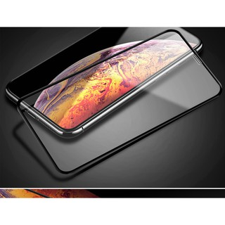 Black Full tempered glass For Samsung A01 A11 A21 A31 A61 ...