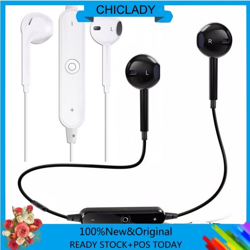 💿📀Sport Wireless Headset 4 1 Bluetooth Earphones