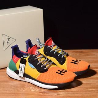 100% legit Adidas Solar Boost Men's Running Shoes