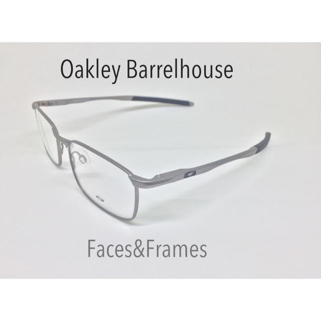 2fffdfab7ec2d Oakley rx currency eyeglasses frame