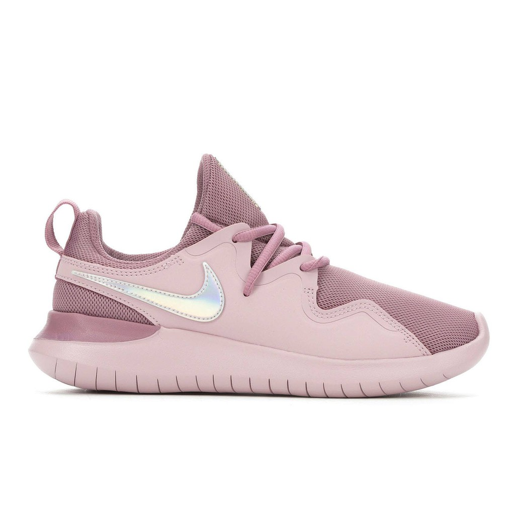 low price 565c2 591cc Nike Tessen 'Pink' Womens (OEM) Glorious Quality