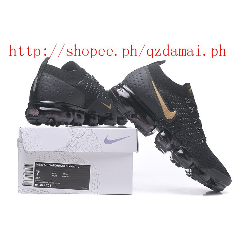 e7b70d1347c7e 2018 NIKE AIR VAPORMAX FLYKNIT 2.0 MEN RUNNING SHOES | Shopee Philippines