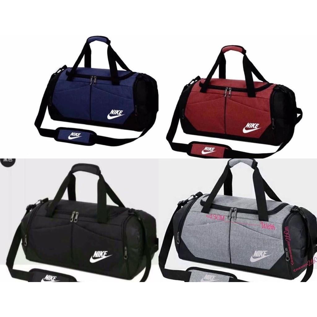 Nike Duffle Bag Good Quality Sho