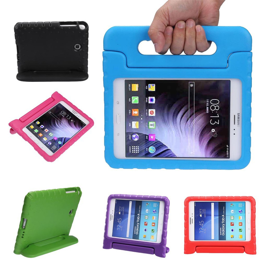 Samsung Galaxy Tab A 80 T350 Or P355 Rotate Flip Case Shopee Philippines