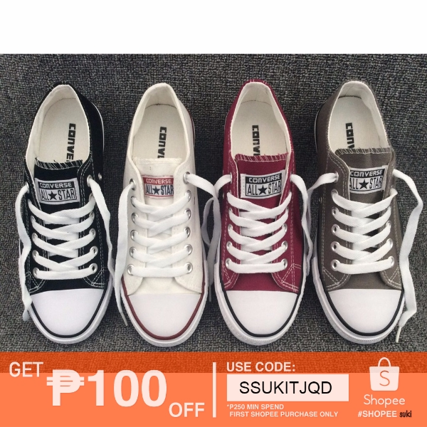 5fce626c7792 Converse Chuck taylor All Star Shoes Women Ladies . 800-1
