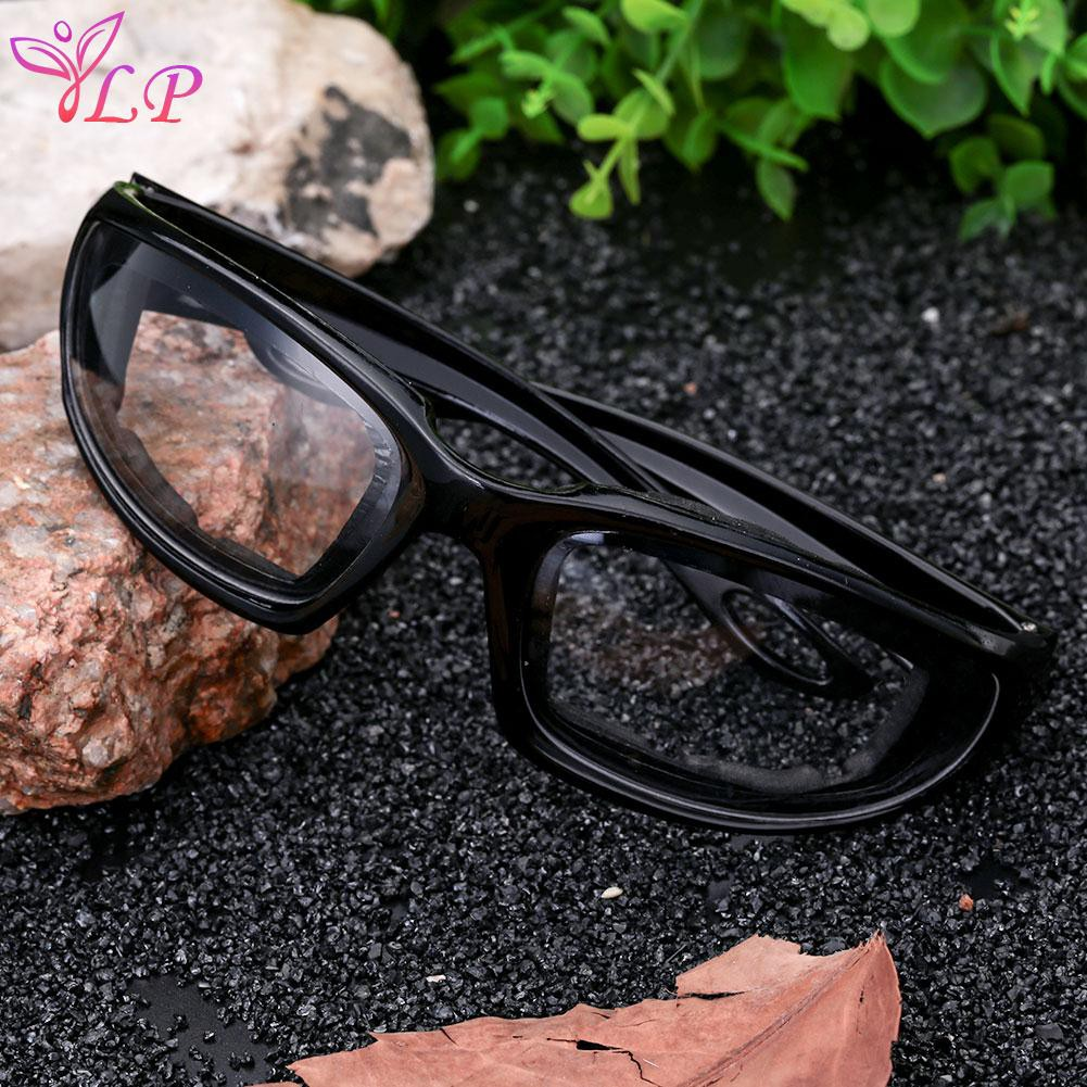 dd5d3f4781cf Wind Resistant Sunglasses Sports Motorcycle Riding Glasses