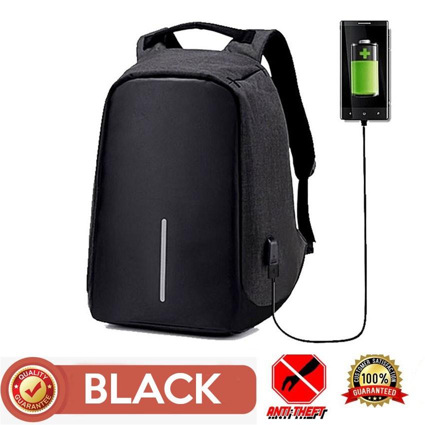 c7f99b2c2232 MYBAO Travel Anti Theft Backpack