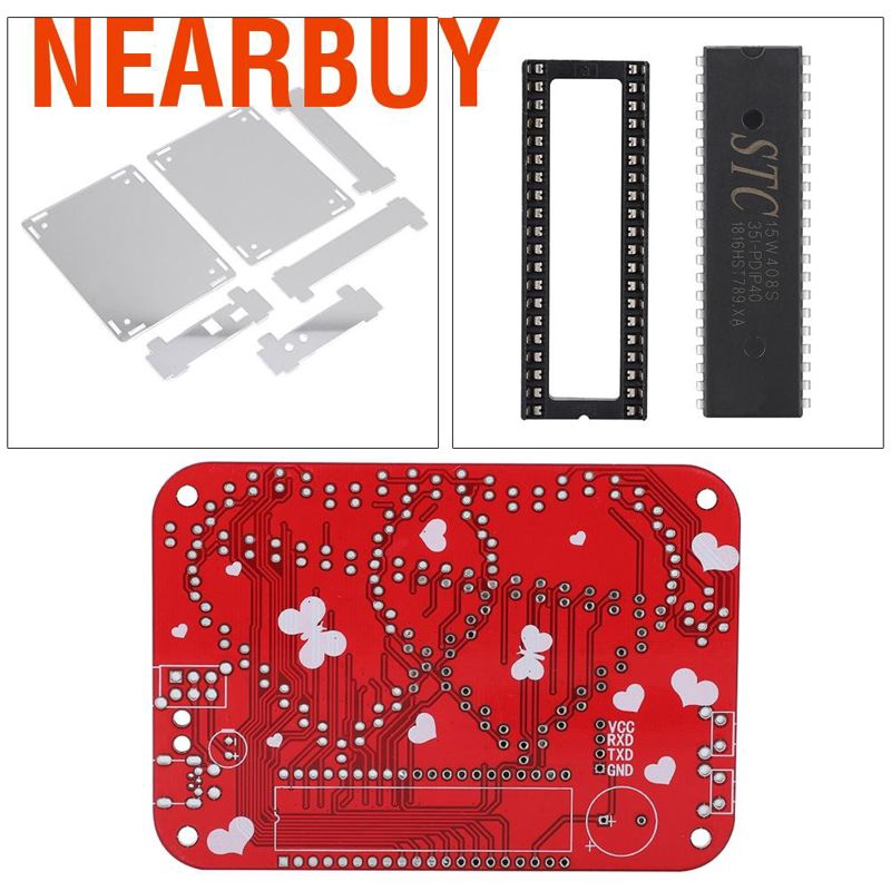 Bewinner 210pcs Screws Kit The Most Commonly Used Screws and Nuts for Raspberry Pi DIY Project Screws and Nuts in Separate Compartments of The Adjustable Compartment Box