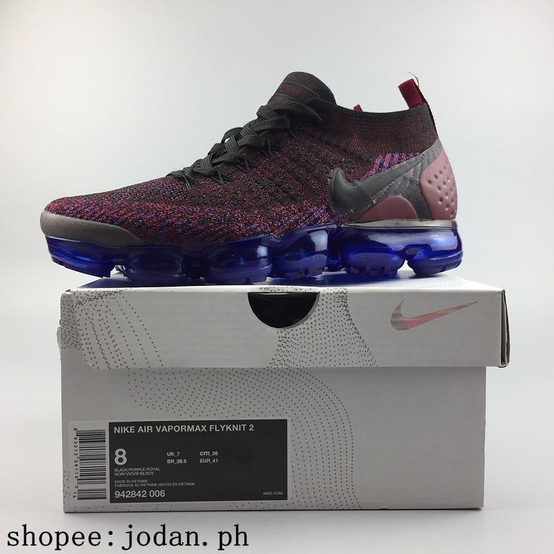 1f078560454 NIKE AIR VAPORMAX FLYKNIT 2 running shoes