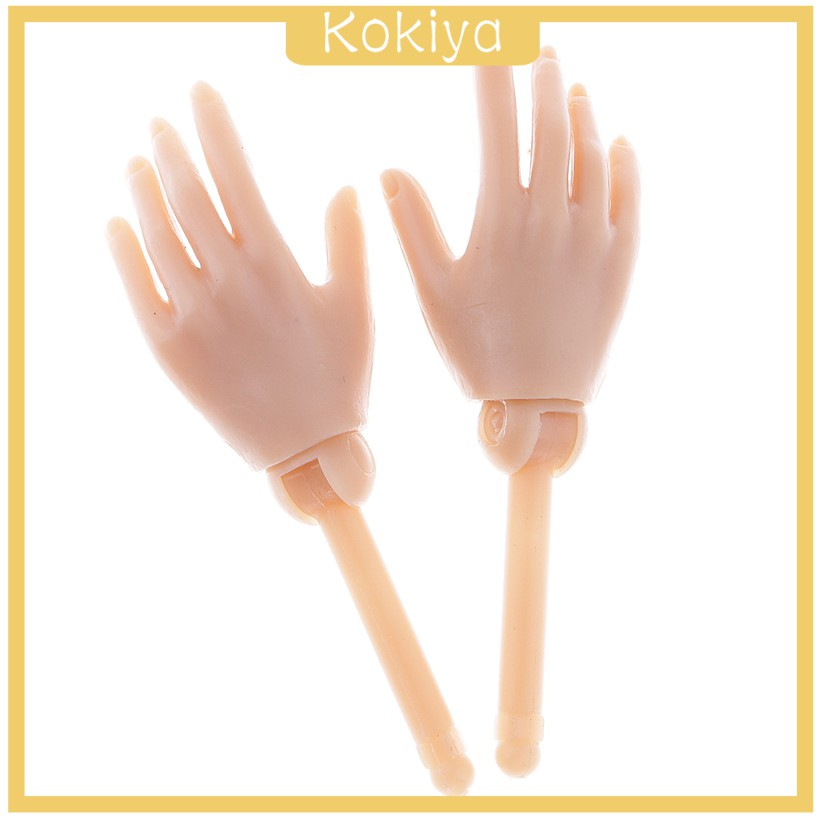 1//6 Scale Female Girl Hand Replacement Parts for 12/'/' Action Figure Hot Toys