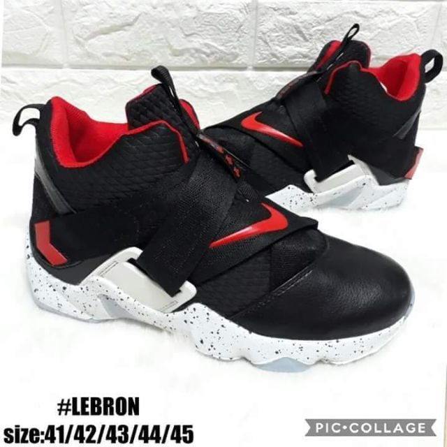 premium selection 9d5c8 1f70a NIKE LEBRON JAMES BASKETBALL SHOES FOR HIM. SIZES 41-45.