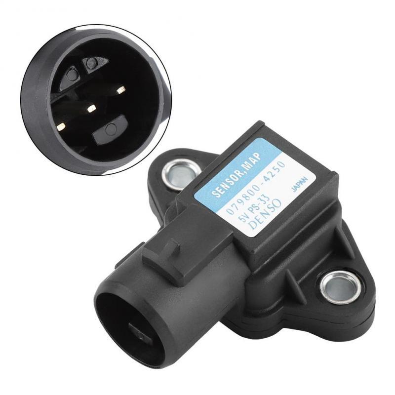 Map Manifold Air Pressure Sensor For Honda Acura Isuzu