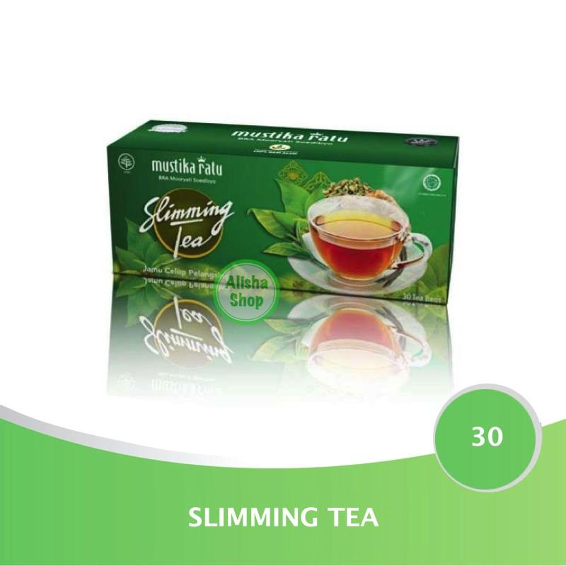 ryi slimming tea