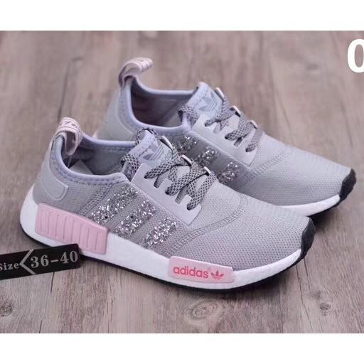 Original 6 Colors Adidas Nmd R1 Sneakers Sneaker Shoes Shoe Girl