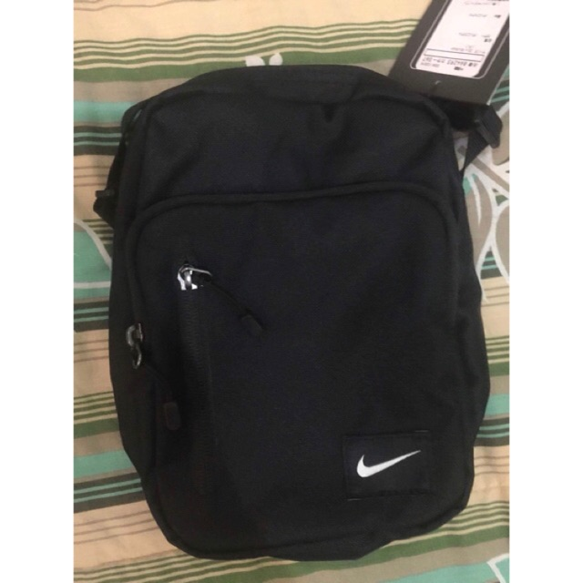 Nike Cordura Sling Bag   Shopee Philippines c76b7937f0