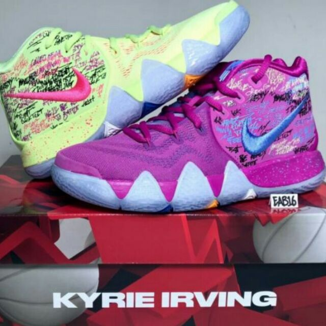 20c01b7dc67c kyrie confetti - Sneakers Prices and Online Deals - Men s Shoes Jan 2019